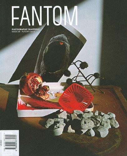 Fantom No. 5: Fall 2010: Photographic Quarterly pdf epub
