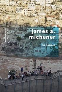 La source par Michener