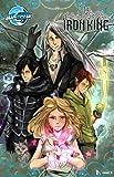 Julie Kagawa: The Iron King #1 (The Iron Fey Manga series)