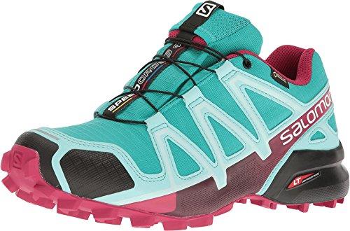 salomon-womens-speedcross-4-gtx-trail-runnning-shoe-8-bm-us-ceramic-aruba-blue-sangria