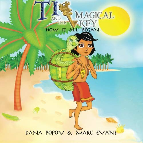 Ti and the Magical Key: How it all began (Volume 1) pdf
