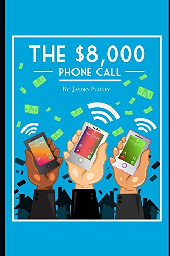 Download The $8,000 Phone Call pdf