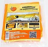Best Sandbag Alternative - Hydrabarrier Standard
