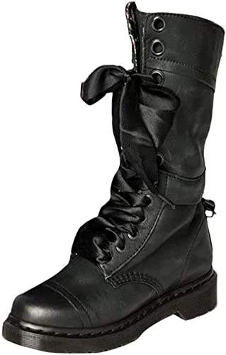 BURFLY Classic Retro Boots for Women