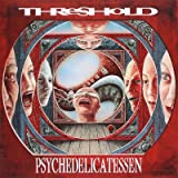 Threshold: Psychedelicatessen [Vinyl LP] (Vinyl)