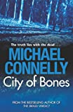 City of Bones by Michael Connelly front cover