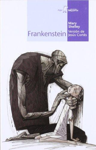 Frankenstein (Calcetín)