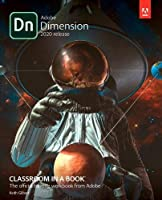 Adobe Dimension Classroom in a Book (2020 release) Front Cover
