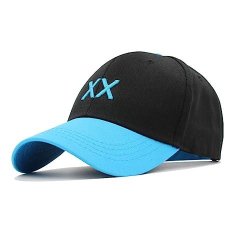 FXSYL Gorra de Beisbol Moda Gorras de béisbol Mujeres Sombreros ...