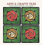 Arts & Crafts Tiles 2020 Mini Wall Calendar