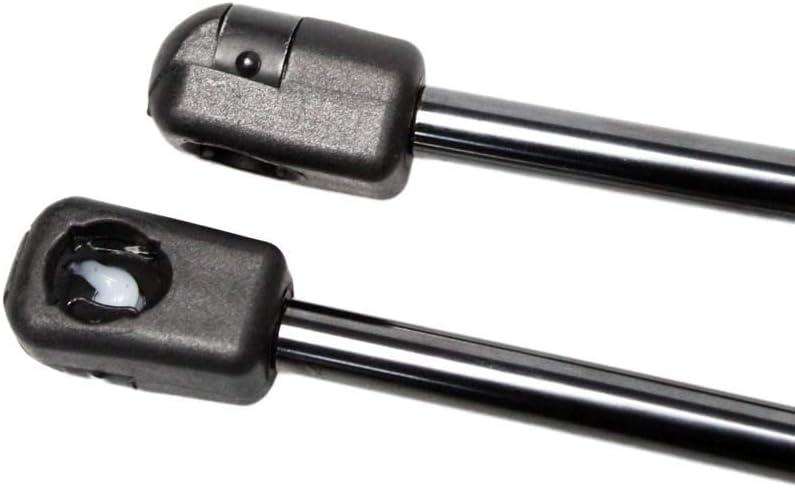 Kedoukj Gas Struts Damper for CITROEN C4 Picasso I MPV 2007-2013 Rear Tailgate Boot Lift Support BGS11139 GS10464 normal BLACK 2007073 PCS