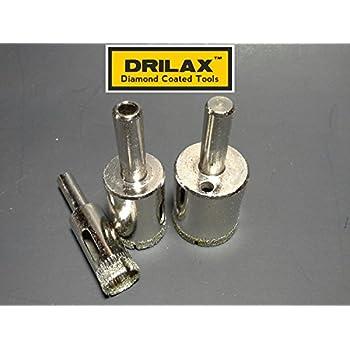 1 1 2 Quot 38 4 Mm Diamondsure Diamond Drill Bit Hole Saw For