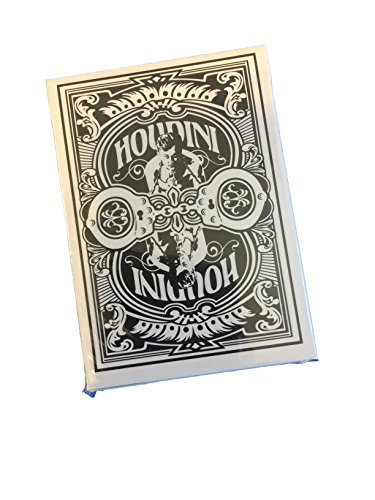 Magic Apple Houdini Playing Cards – Bicycle Special Edition
