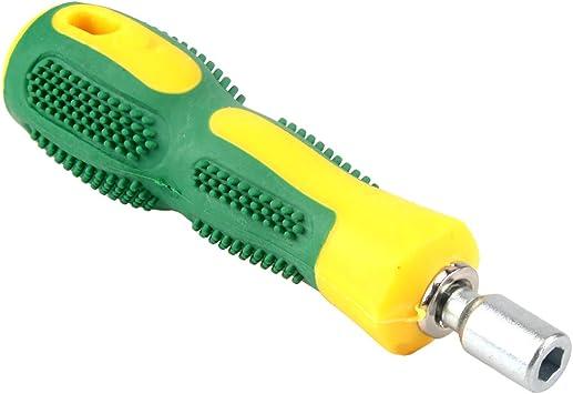 Marrkey Tire Stud Install Sleeve Tool Wheel Tire Screw Sleeve Tool Kit.