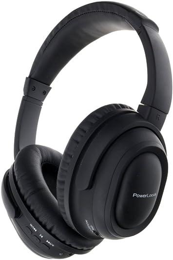 powerlocus inalámbrico activo con Bluetooth y cancelación de ruido ...