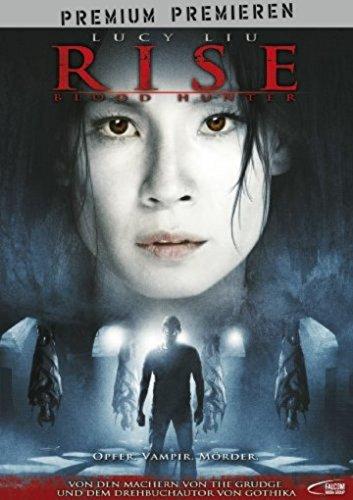 Rise: Blood Hunter Film