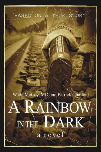 Books : A Rainbow in the Dark/ Out of Print
