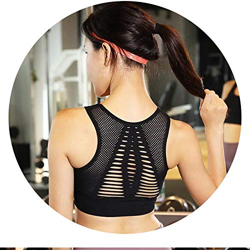 Closer-to-U-CA on Women Workout Bra Seamless Fitness, used for sale  Delivered anywhere in Canada