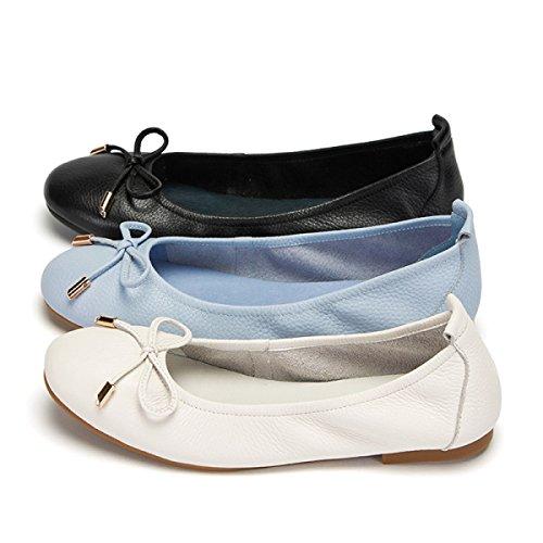 Flats Zapatos Zapatos Cómodos De Bean Sandals Black Barco De Femeninos Ximu Loafer Round Bow Nuevos axdwqqgRO