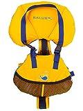 Salus Bijoux Baby Vest - Yellow