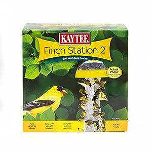 Kaytee Finch Feeder 3