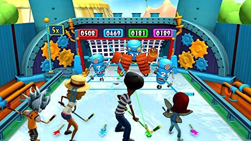51Cs%2BQbXWzL - Carnival Games - PlayStation 4
