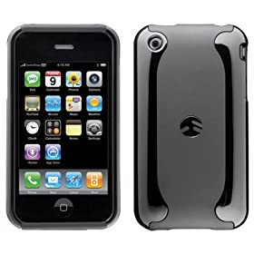 SwitchEasy CapsuleNeo for iPhone 3G/Black - Special Pack