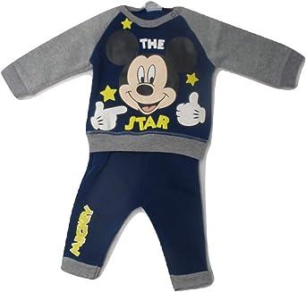 Mickey Mouse beb/é-ni/ños Ch/ándal