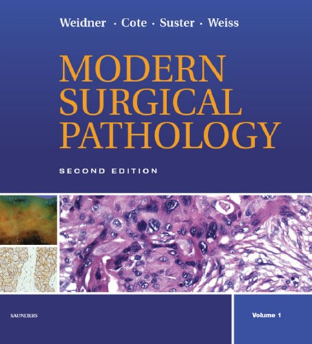Modern Surgical Pathology Pdf