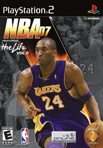 NBA 2007 The Life: Vol 2 - PlayStation - Express Status Order