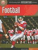 Football, Jim Gigliotti, 1602792577