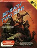 Beneath 2 Suns Game, Mayfair Games Staff, 0912771747