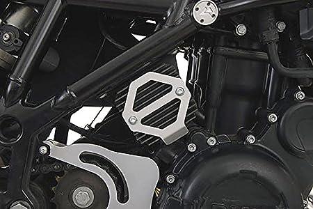 FATExpress per BMW F800GS F650GS F 800 650 GS Standard Triple Black 2009 2010 2011 08-12 Regolatore di Tensione per Moto in Alluminio