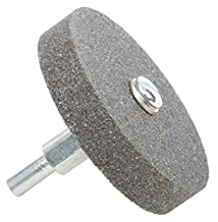 Forney 72417 Grinding Stone, Cylindrical...