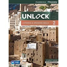 [(Unlock Level 2 Listening and Speaking Skills Student's Book and Online Workbook: Level 2)] [Author: Stephanie Dimond-Bayir] published on (March, 2014)