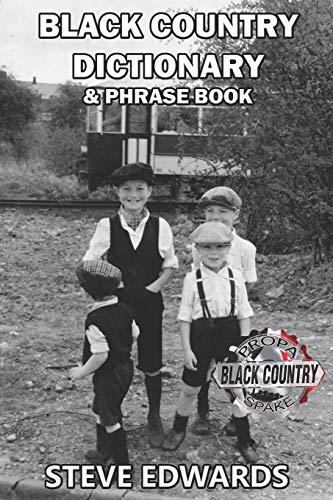 Black Country Dictionary & Phrase Book...