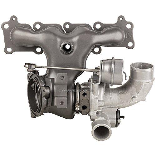 Remanufacturados Turbo turbocompresor para Land Rover Range Rover Evoque L 2016 - buyautoparts 40 - 31688r remanufacturados: Amazon.es: Coche y moto