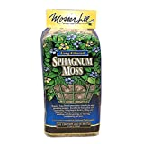 Mosser-lee Soil Covers 110 Long Fibered Sphagnum Moss, 432 Cubic Inch