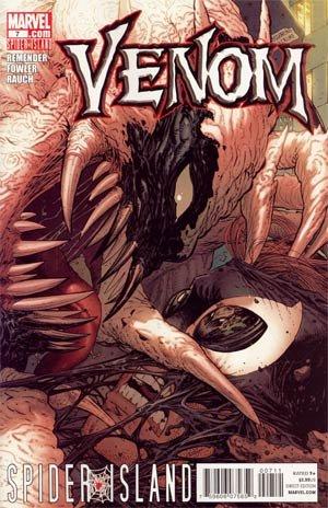 Read Online Venom #7 pdf