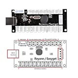 Dashtop LED Arcade DIY Parts 2X Zero Delay USB