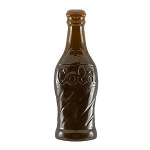 Giant Gummy Cola Bottle - Big 12.8oz Cola Flavor - Huge 8