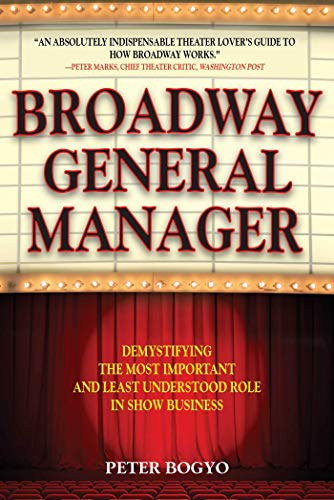 ager: Demystifying the Most Important and Least Understood Role in Show Business ()