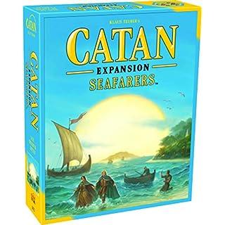 Catan Expansion - Seafarers