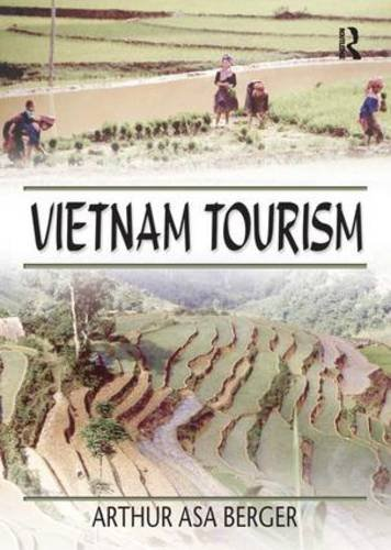 Vietnam Tourism by Brand: Routledge