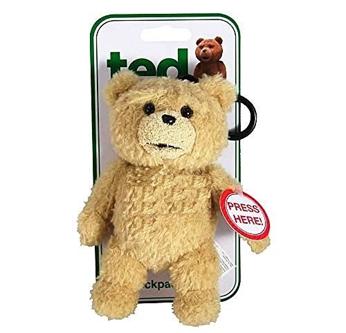 ted talking bear r rated - 7