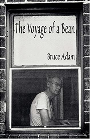 book cover of The Voyage of a Bean