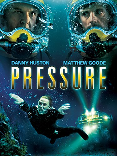 - Pressure