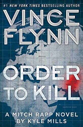 Download PDF Order to Kill - A Novel