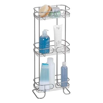 iDesign Neo Estantería para ducha ef6db0cb3061