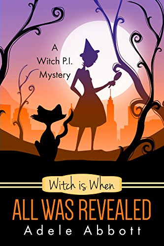 Image result for witch is when all was revealed